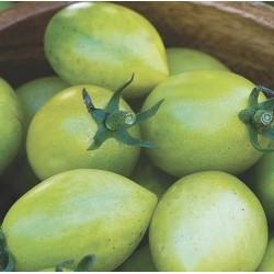 Cherrytomat 'Green Envy'