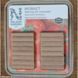 Biobact næringspinde til tomat