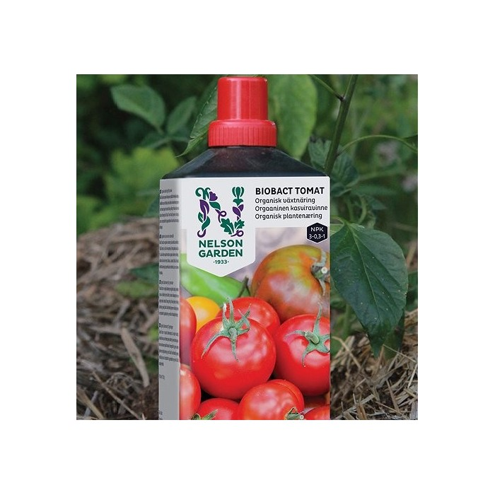 Biobact tomatgødning 1