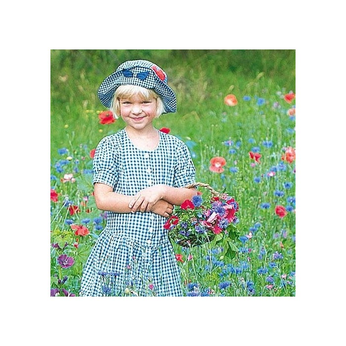 Blomsterblanding - Blomstereng