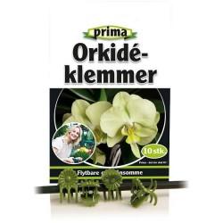 Orkidéklemmer