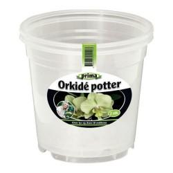 Orkidépotter