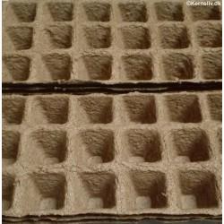 Fiberpotter(30 celler)