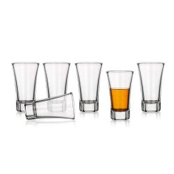 Shot Glass - Sydney, Set of 6