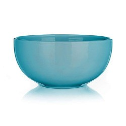 Bowl - Amande, Turquoise