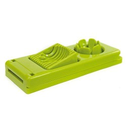 Egg Slicer - Culinaria, Green