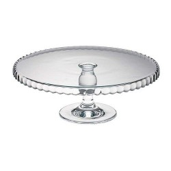 Footed Cake Plate, 32 cm.