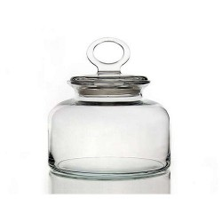 Glass Jar - Kitchen