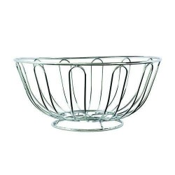 Fruit Basket - Linea, 17,5 cm.