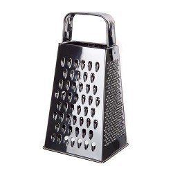 Grater, 4-Sided