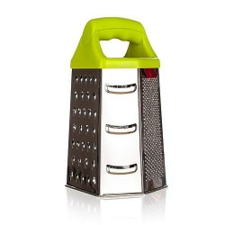 Grater, 6-Sided