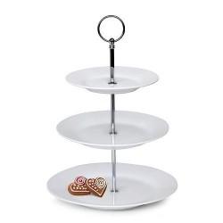 Cake Stand - Sofia, 3 Layer