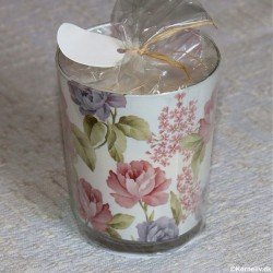 Scented Candle - Royal rose