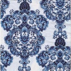 Paper Napkins - Porcelain...