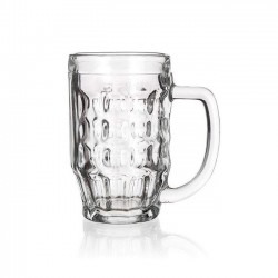 Beer Mug - Malles, 500 ml.