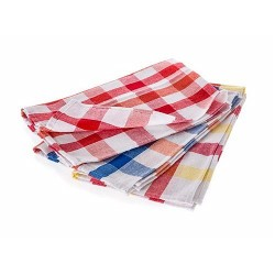 Tea Towels - Square, 2 pcs.