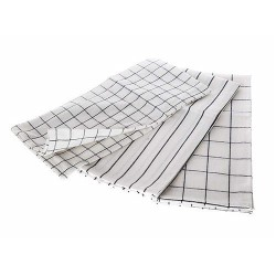 Tea Towels - Basic, 3 pcs.