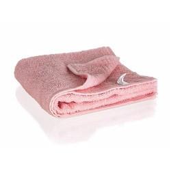 Terry Towel - Pink Kelsey