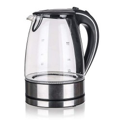 Electric Glass Kettle -...