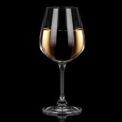 White Wine Glass, 350 ml, 6...