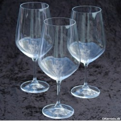 Red Wine Glass, 810 ml, 6 pcs