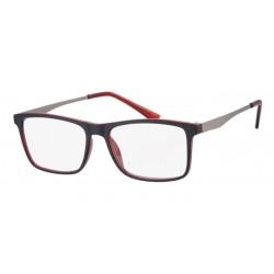 Læsebrille - 2047, rød