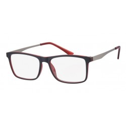 Reading Glasses - 2047, Red