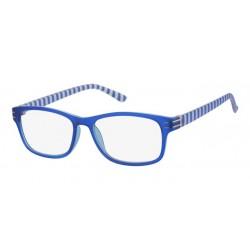 Læsebrille - 4098, blå