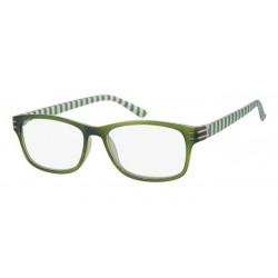 Læsebrille - 4098, grøn