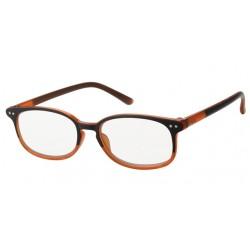 Læsebrille - 4123, orange