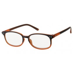 Reading Glasses - 4123, Orange