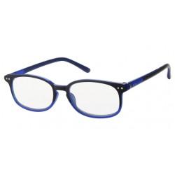 Læsebrille - 4123, blå