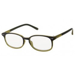 Læsebrille - 4123, grøn