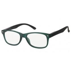 Læsebrille - 4126, grøn