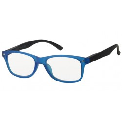 Læsebrille - 4126, blå