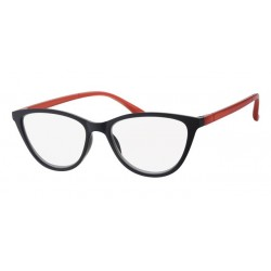 Reading Glasses - 6105, Red