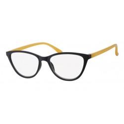 Læsebrille - 6105, gul