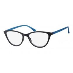 Læsebrille - 6105, blå
