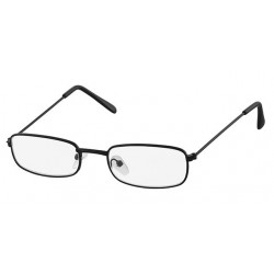 Reading Glasses - 8109, Black