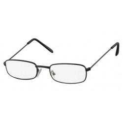 Læsebrille - 8109, mørkegrå
