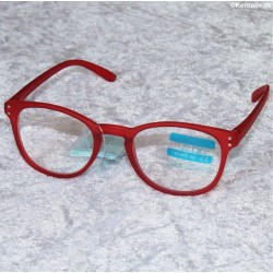 Reading Glasses - 4107, Red
