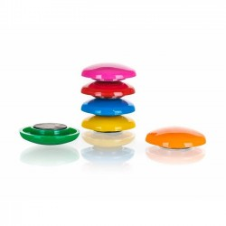 Refrigerator Magnets, 6 pcs