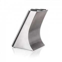 Knivblok - Metallic