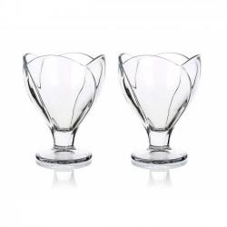 Dessert Glass - Iceville,...