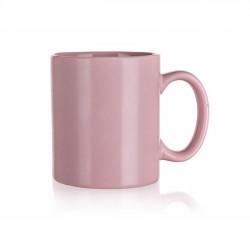 Mug, Pink, 350 ml
