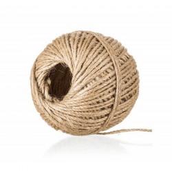 Jute string, 100 g, 60 m