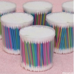 Cotton Buds, 250 pcs