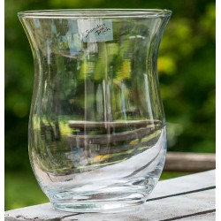 Glass Vase - Spring