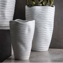 Keramikvase - Organic