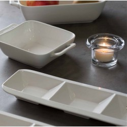 Serving Tray - Modern Table